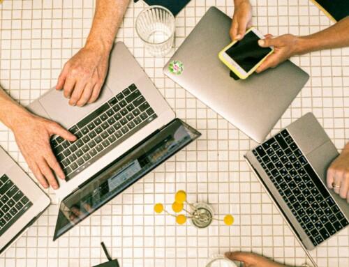 招聘渠道繁多、效果不好?带你了解谷露招聘渠道信息化整合方案