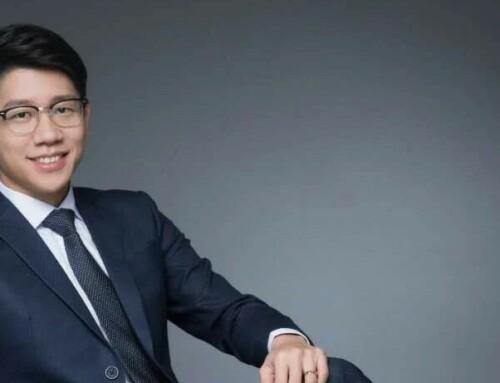 从200万顾问到新锐Leader | 专访英迈寰球Tyrek Huang:专注带来专业化结果